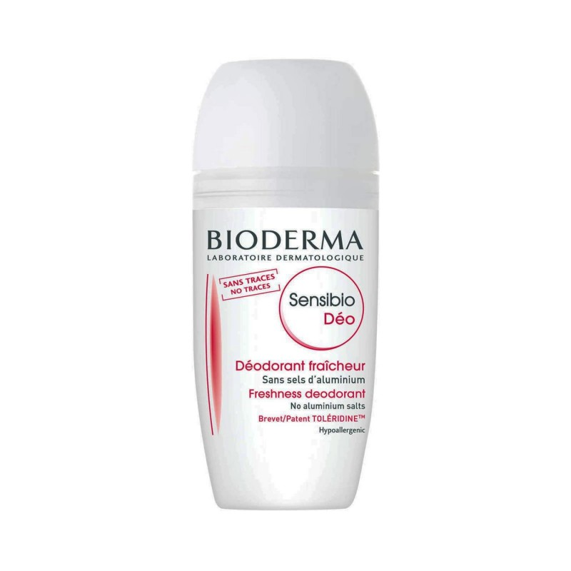 Bioderma Sensibio Freshness Deodorant 50 ml