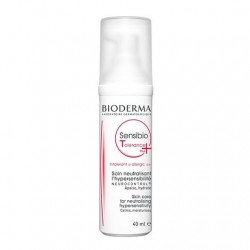 Bioderma Sensibio Tolerance Plus 40 ml