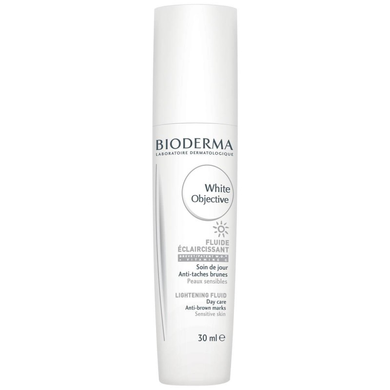 Bioderma White Objective Fluid 30 ml