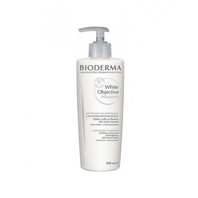Bioderma White Objective Foaming Cleanser 500 ml