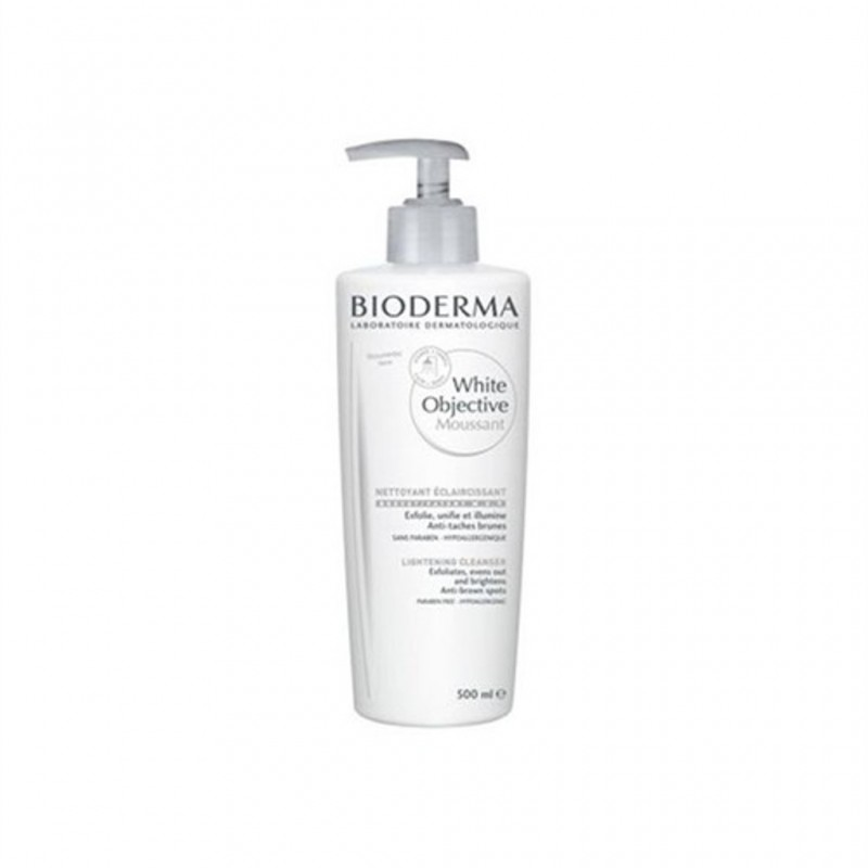 Bioderma White Objective Foaming Cleanser 500 ml