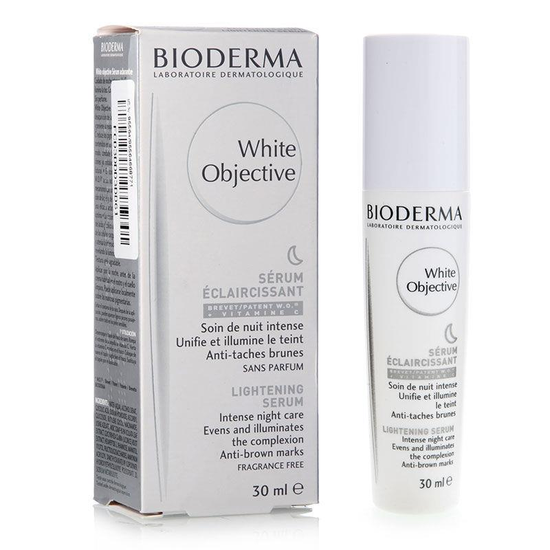 Bioderma White Objective Night Serum 30 ml