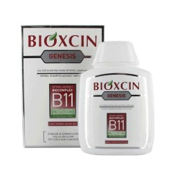 Bioxcin Genesis Şampuan Kuru/Normal 300 ml