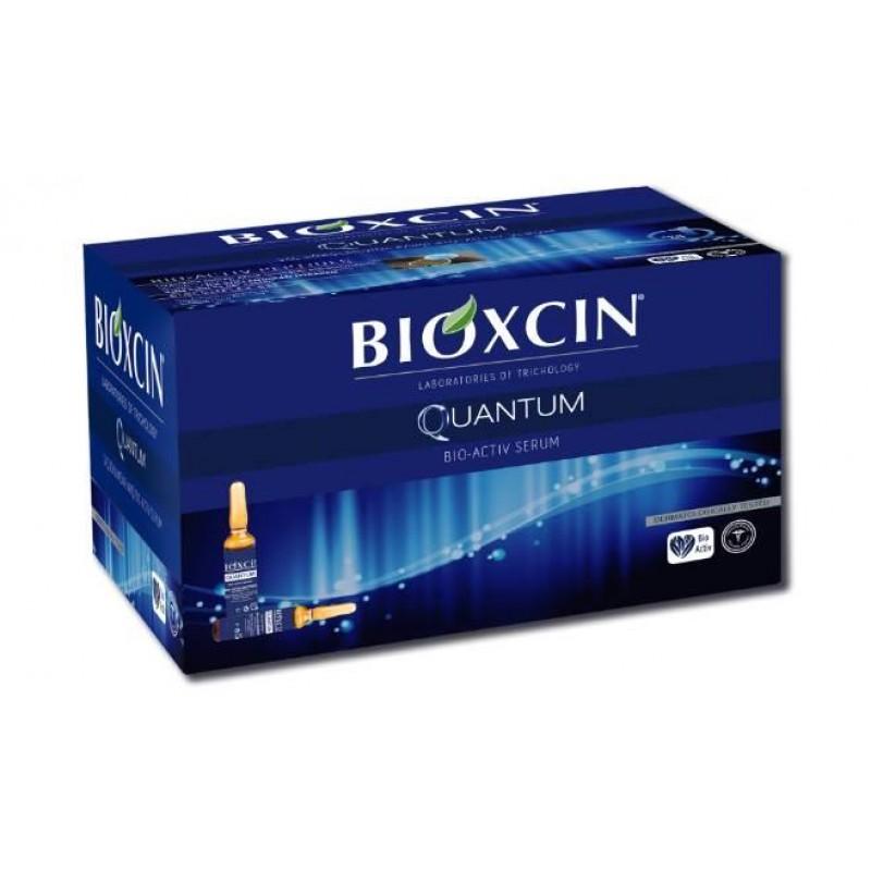 Bioxcin Quantum Bio-Activ Serum 15 x 6 ml