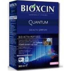 Bioxcin Quantum Bio-Activ Hassas Şampuan 300 ml