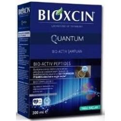 Bioxcin Quantum Bio  Activ Şampuan (Yağlı Saçlar)