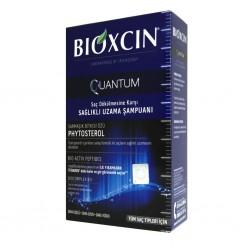 Bioxcin Quantum Sağlıklı Uzama Sarmaşık Bitkisi Özlü 300 ml Şampuan