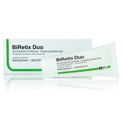 Biretix Duo Cilt Temizleyici 30 ml