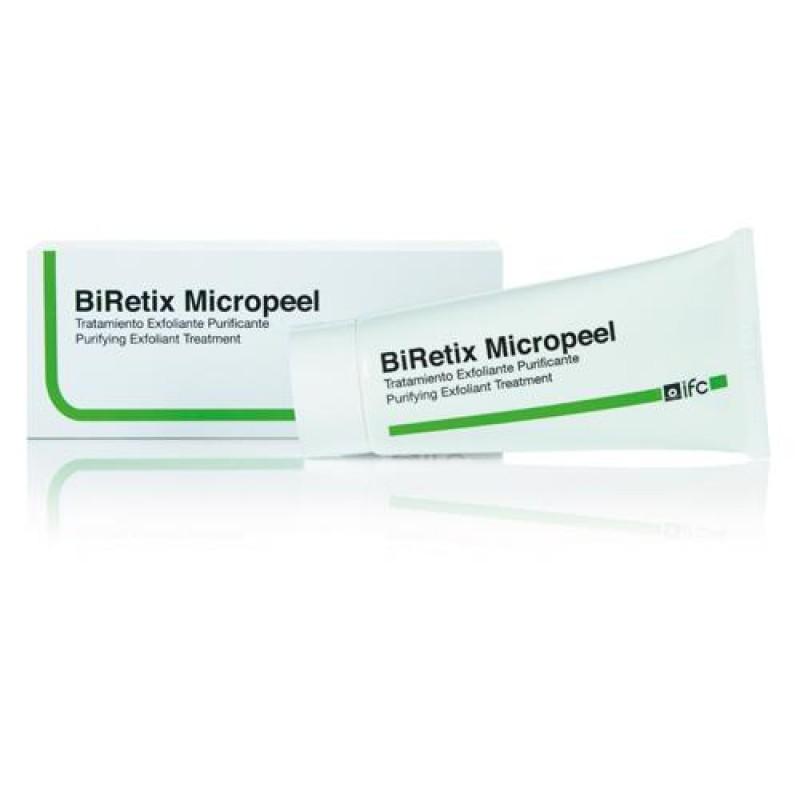 Biretix Micropeel Yüz Temizleme Jeli 50 ml