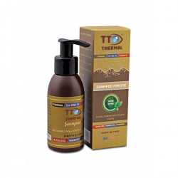 TTO Blefarit 100 ml Göz Şampuanı