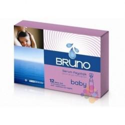 Bruno Baby Serum Fizyolojik Damla 12 x 5ml