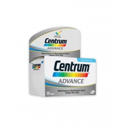Centrum Advance 30 Tablet