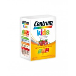 Centrum Advance Kids 30 Çiğneme Tablet