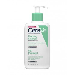 CeraVe Foaming Facial Cleanser 236 ml