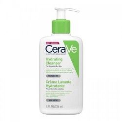CeraVe Hydrating Facial Cleanser 236 ml