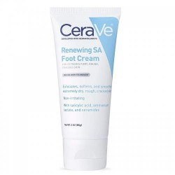 CeraVe Renewing SA Foot Cream 88 ml