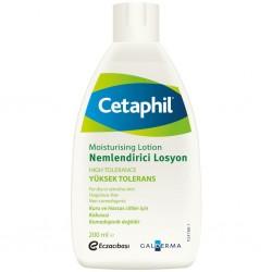 Cetaphil Nemlendirici Losyon 200 ml