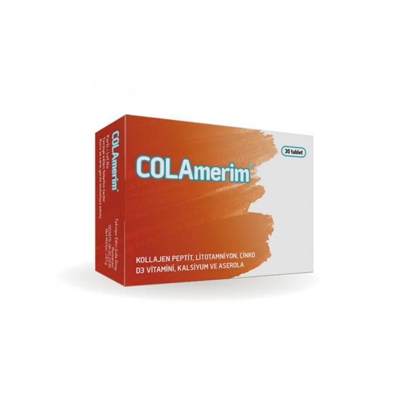 Colamerim Promerim 30 Tablet