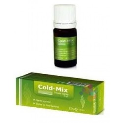 Cold-Mix İnhaler Damla 10 ml