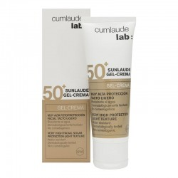 Cumlaude Lab Sunlaude Gel Creeam Spf50 50 ml