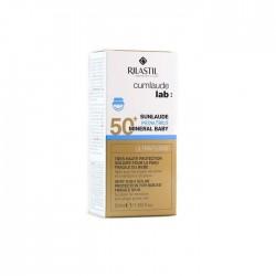 Cumlaude Lab Sunlaude Pediatrics Mineral Baby Spf50 50 ml