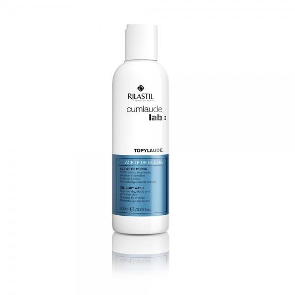Cumlaude Lab Topylaude Shower Oil 200 ml