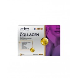 Day2Day The Collagen Beauty 30 Shots x 40 ml