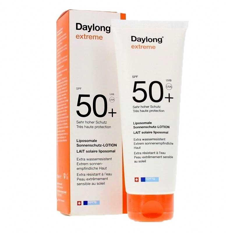 Daylong Extreme Güneş Losyonu Spf50 100 ml