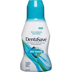 DentaSave Çinko Ağız Çalkalama Suyu 300 ml