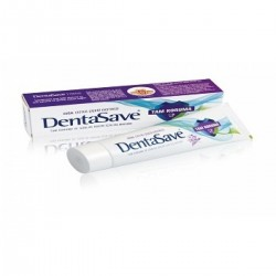 DentaSave Cistus Ekstresi Diş Macunu 75 ml
