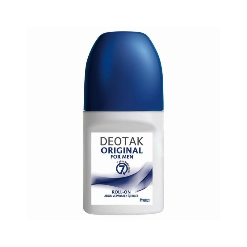 Deotak Original For Men Roll-on 35 ml