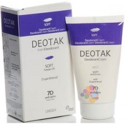 Deotak Soft 35 ml Krem Deo Stick