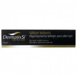 Dermatix Si Ultra Yara Jeli 15 gr