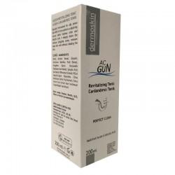 Dermoskin Acnegun Canlandırıcı Tonik 200 ml
