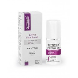 Dermoskin Active Serum 15 ml