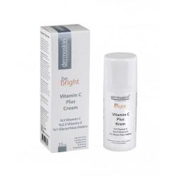 Dermoskin Be Bright Vitamin C Plus Krem 33 ml