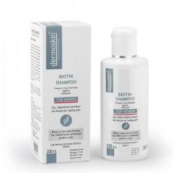 Dermoskin Biotin Şampuan Kadın 200 ml