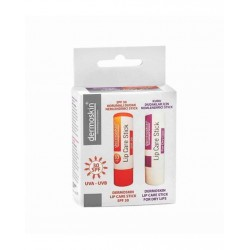 Dermoskin Lipcare Stick & Dermoskin Lipcare Stick Spf30