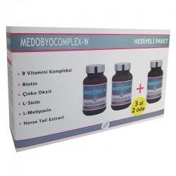 Dermoskin Medobiocomplex Kadın 60 Kapsül 3 Al 2 Öde