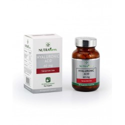 Dermoskin Nutrafarm Hyaluronic Acid 60 mg