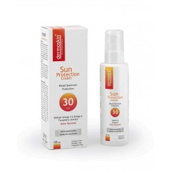 Dermoskin Sun Protection Spf30 100 ml