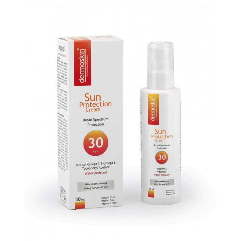 Dermoskin Sun Protection Spf30 100 ml