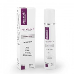 Dermoskin Topicalbiotin N Bakım Kremi 50 ml