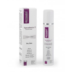 Dermoskin Topicalbiotin T Cilt Kremi 50 ml