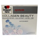Doppelherz System Kollagen Beauty 25 ml x 30 Flakon