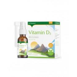 Dr.Thomson Vitamin 1000 mg D3 Vitamini Sprey 20 ml