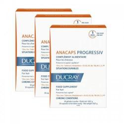 Ducray Anacaps Progressiv 30 Kapsül 3 Al 2 Öde