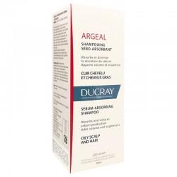 Ducray Argeal Sebum Düzenleyici Şampuan 200 ml