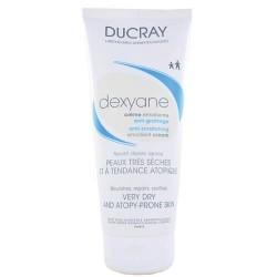 Ducray Dexyane Emollient Cream 200 ml