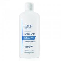 Ducray Elution Şampuan 200 ml